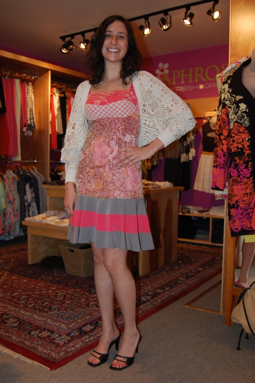 May 2013 Fashion Show 007