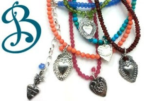 New for Spring at Bejewel