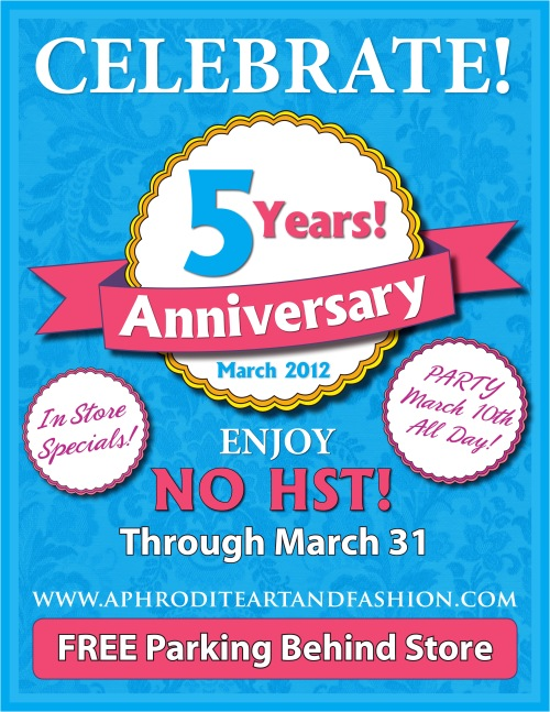 5th-anniversary-celebration-aphrodite